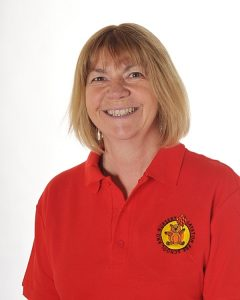 Maggie Ball - Early Years Support