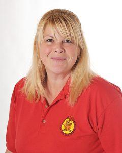 Tanya Sullivan - Preschool and Nursery Assistant